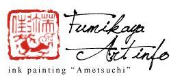 Fumikaya Art info